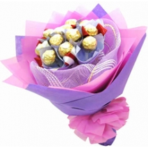 send ferrero chocolate bouquet to philippines