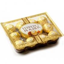 Send 12pcs Ferrero Rocher To Philippines