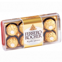 Send 8 pcs Ferrero Rondhoir To Philipines