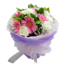 online roses and gerbera in philippines