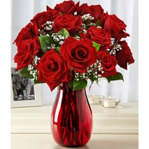 Send 12 Red Roses to Philippines